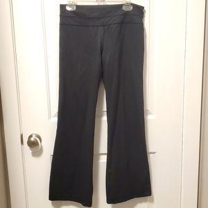 2/$99   Groove pants in black denim
